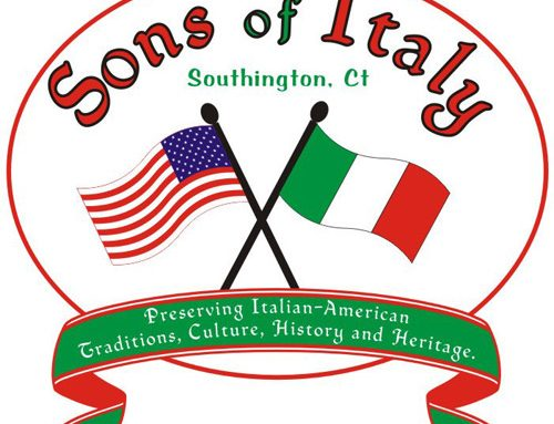 Sons of Italy Welcomes New Members